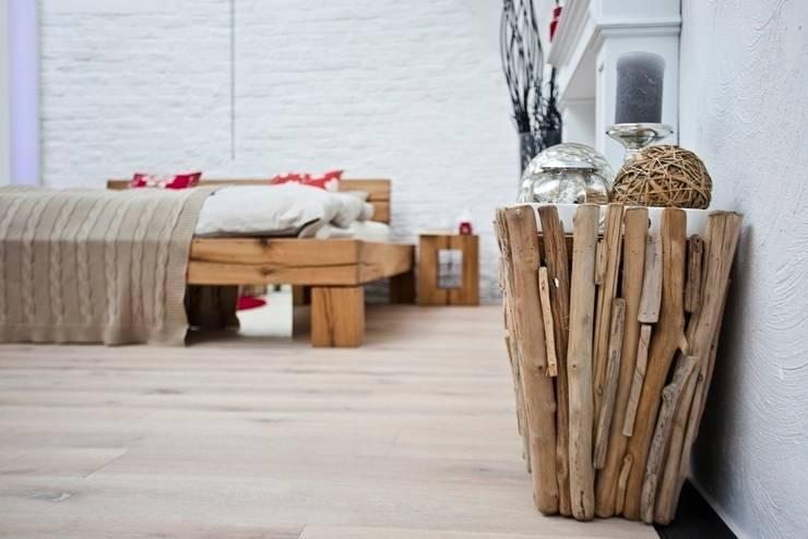 Schlafzone (1):  Geschäftsräume & Stores von Alexandra Flohs interior design
