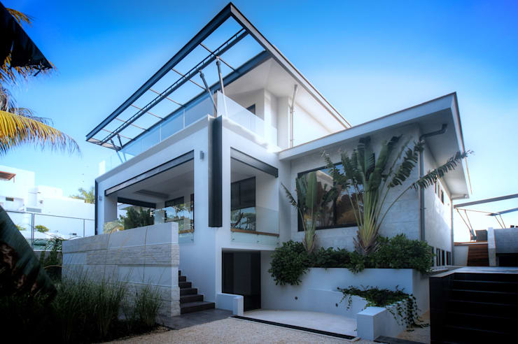 Villas by sanzpont [arquitectura]