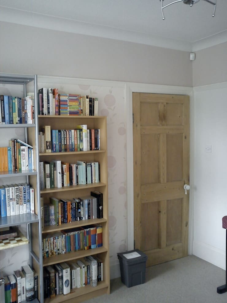 Before shot 1:   by Freebird Fitted Furniture