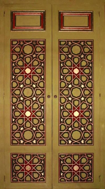 Türk Evi Kütüphanesi – Başoda Dolap Kapaklar :  tarz Oturma Odası