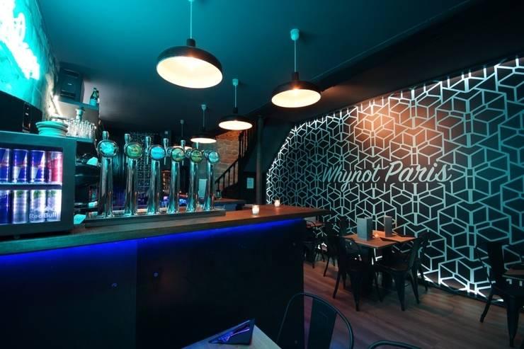 rnovation bar restaurant paris architecte dintrieur paris