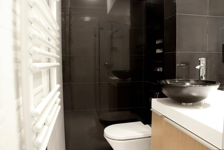PXA: styl , w kategorii Łazienka zaprojektowany przez Och_Ach_Concept,