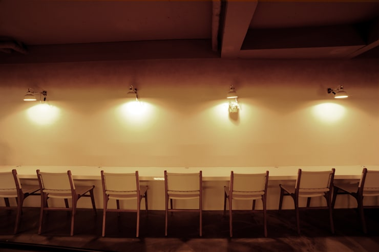 Cafe Mooa : retail: 백에이어소시에이츠의