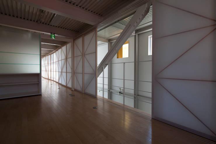 小野屋漆器店 A・O・I      : 株式会社 伊坂デザイン工房が手掛けた商業空間です。,