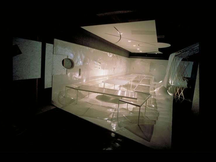 BAR BACEMENT : 株式会社 伊坂デザイン工房が手掛けたバー & クラブです。,