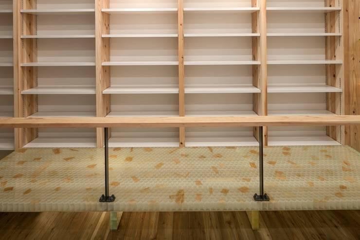 ちえの木の実 恵比寿 : 株式会社 伊坂デザイン工房が手掛けた商業空間です。,オリジナル