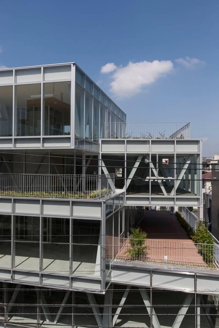 HALE MA'O  JIYUGAOKA : 株式会社 伊坂デザイン工房が手掛けた商業空間です。