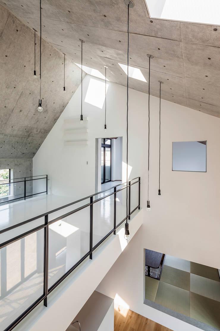 MIY: ZOYA Design Officeが手掛けた和室です。