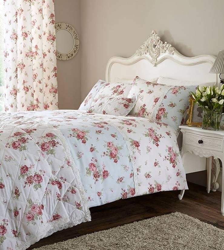 Design Annabella:  Bedroom by Century Mills