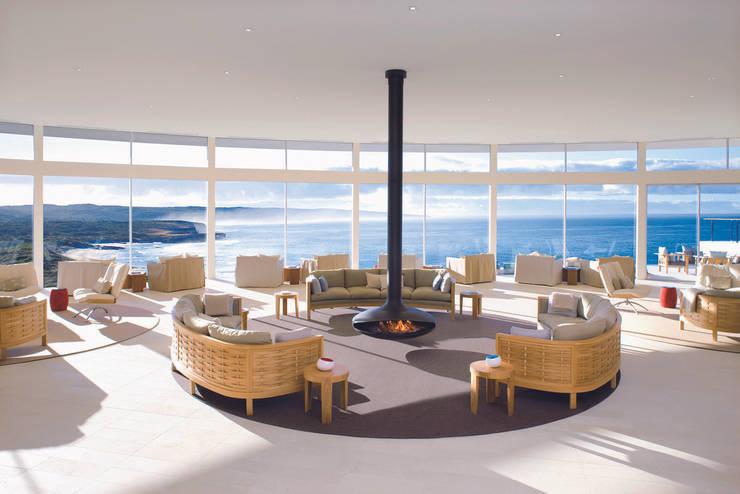 Diseño y construcción de un hotel en Baja California:  de estilo  de Garcíarquit