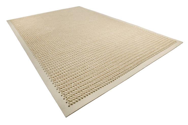 RIBBON: styl , w kategorii Ściany i podłogi zaprojektowany przez JOANNA RUSIN