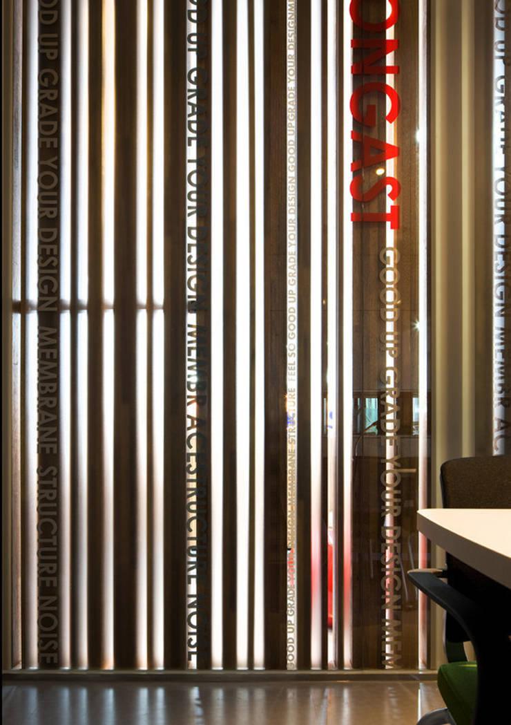 DONGAST (동아스트): Teamsmart 이호중의  사무실