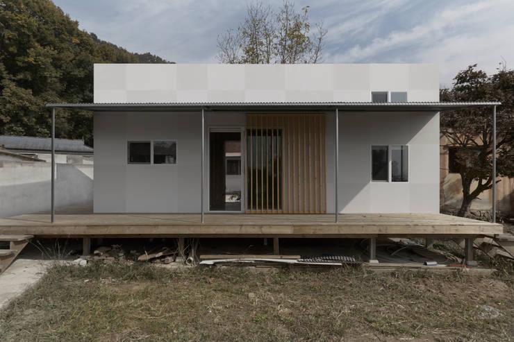Дома в . Автор – lokaldesign