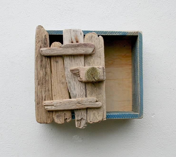 Bagno in stile  di Julia's Driftwood