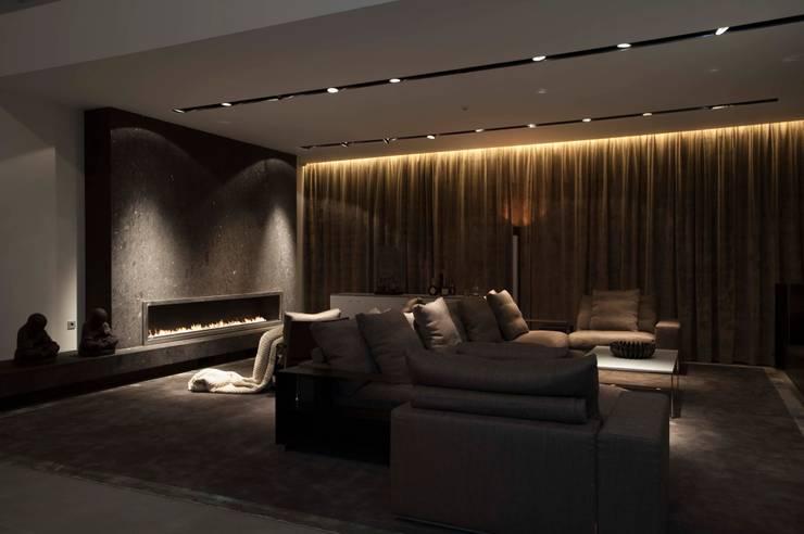 Living room by Zimenko Yuriy