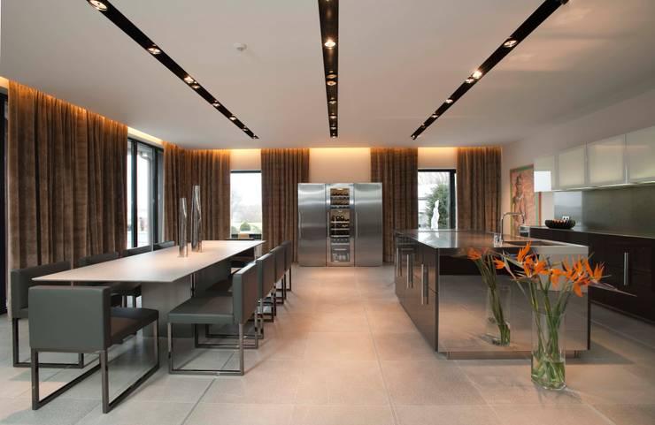 Kitchen by Zimenko Yuriy