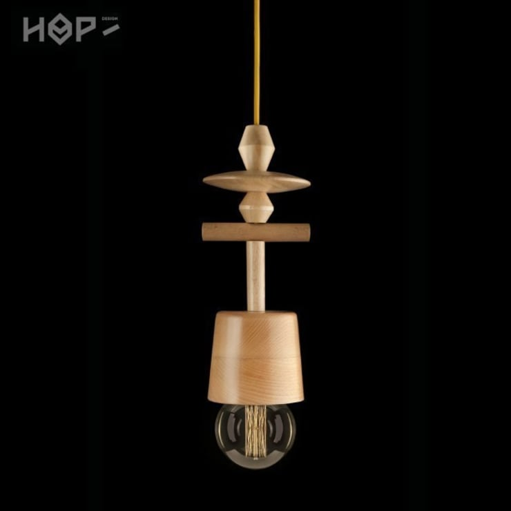 scandinavian  by HOP Design, Scandinavian