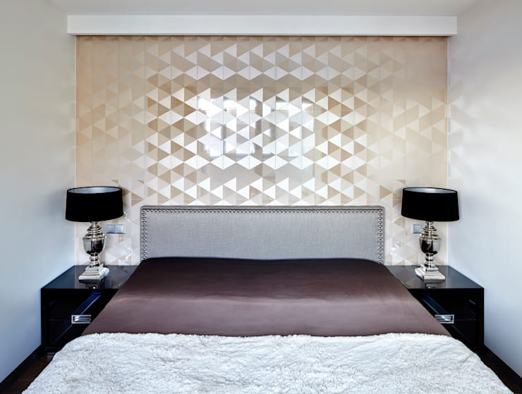 TS Design의  침실