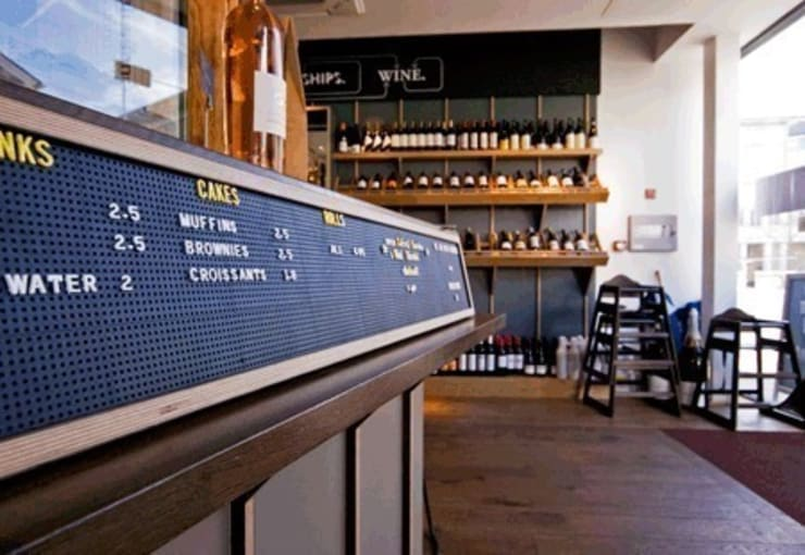 menu:  Bars & clubs by Engaging Interiors Limited