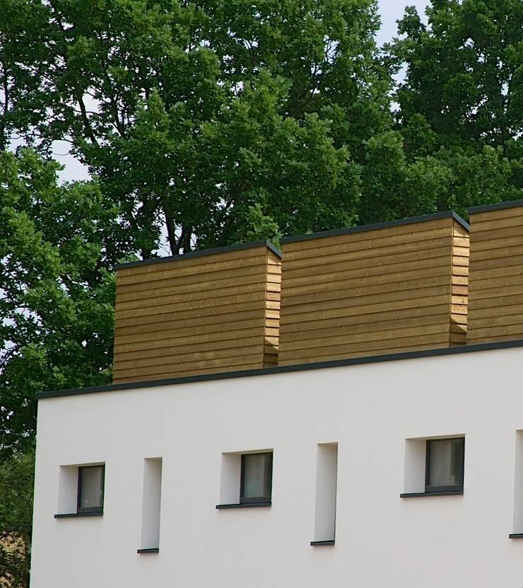 detail van ARX architecten
