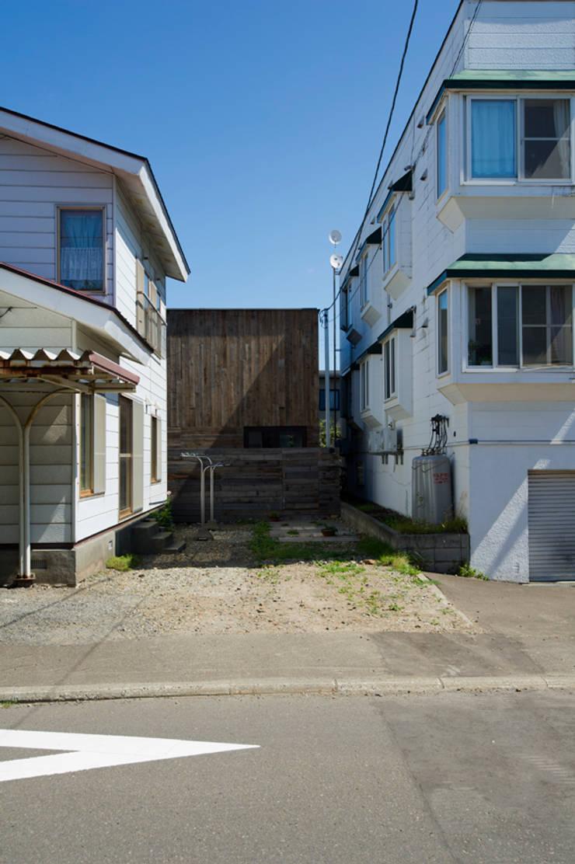 ATMN: アーキラボ・ティアンドエムが手掛けた家です。