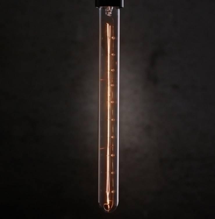 żarówki ByLight: styl , w kategorii Salon zaprojektowany przez Bylight
