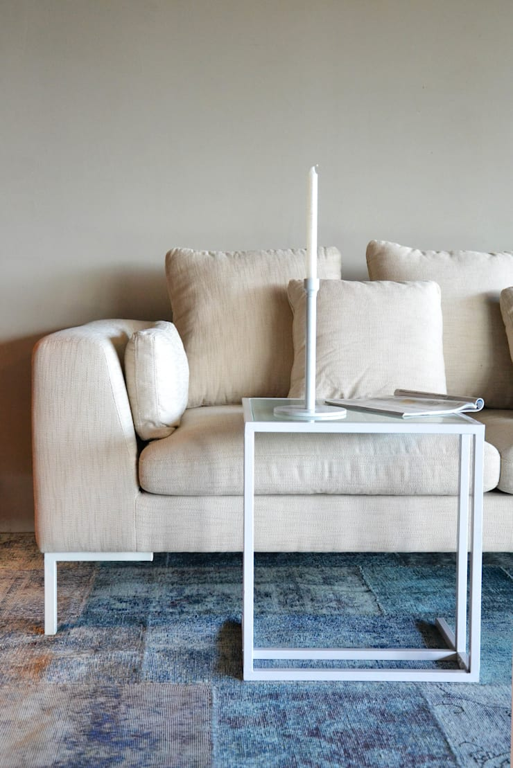 Boba sofa:  Woonkamer door Asiades