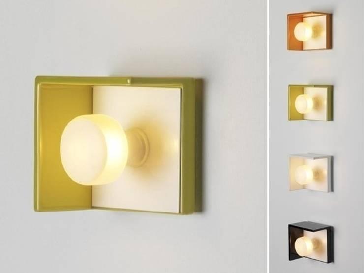 BIS by Gallega Design: Hogar de estilo  de Gallega Design