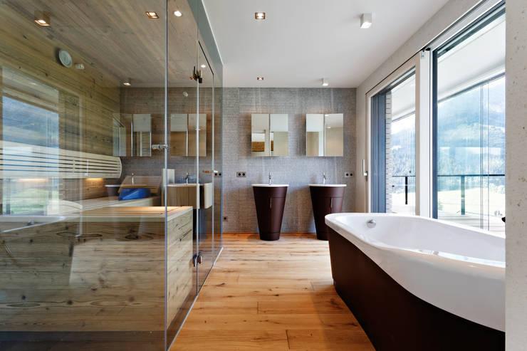 衛浴 by Planquadrat   Elfers Geskes Krämer