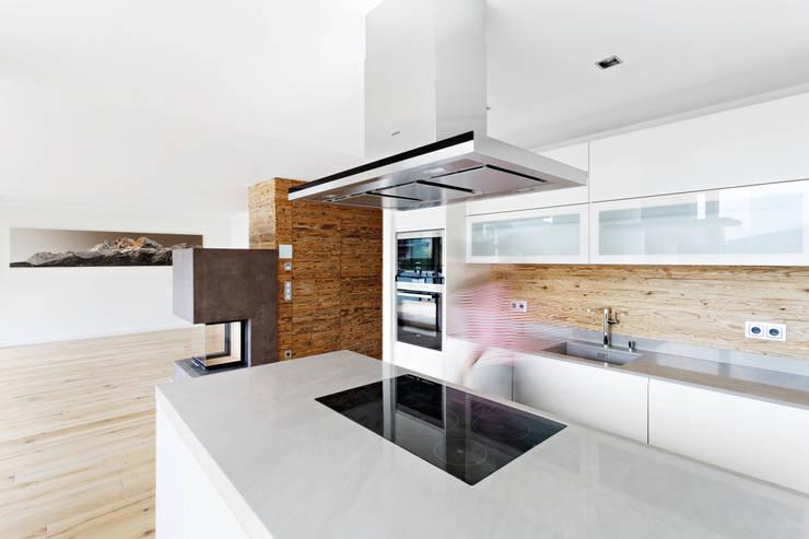 廚房 by Planquadrat   Elfers Geskes Krämer