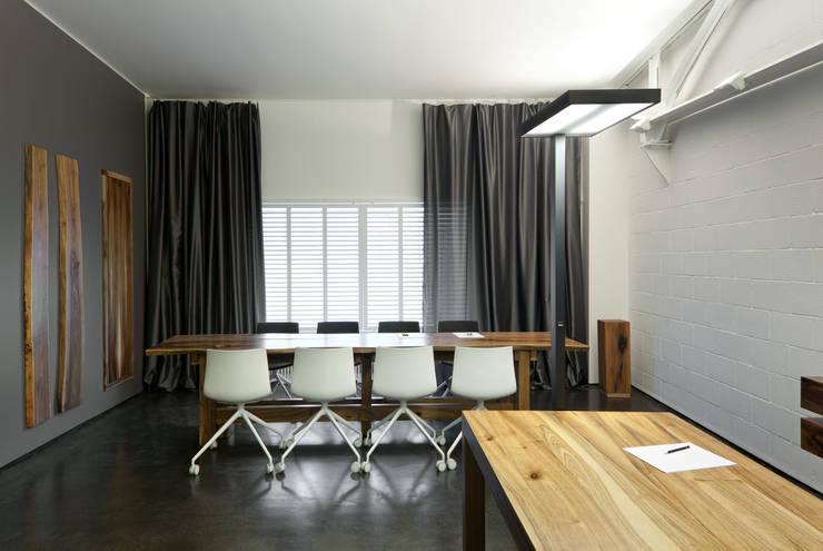 1: Офисные помещения в . Автор – RYNTOVT DESIGN