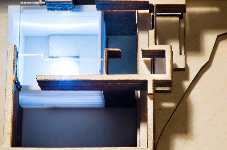 Light:   by MZO TARR Architects