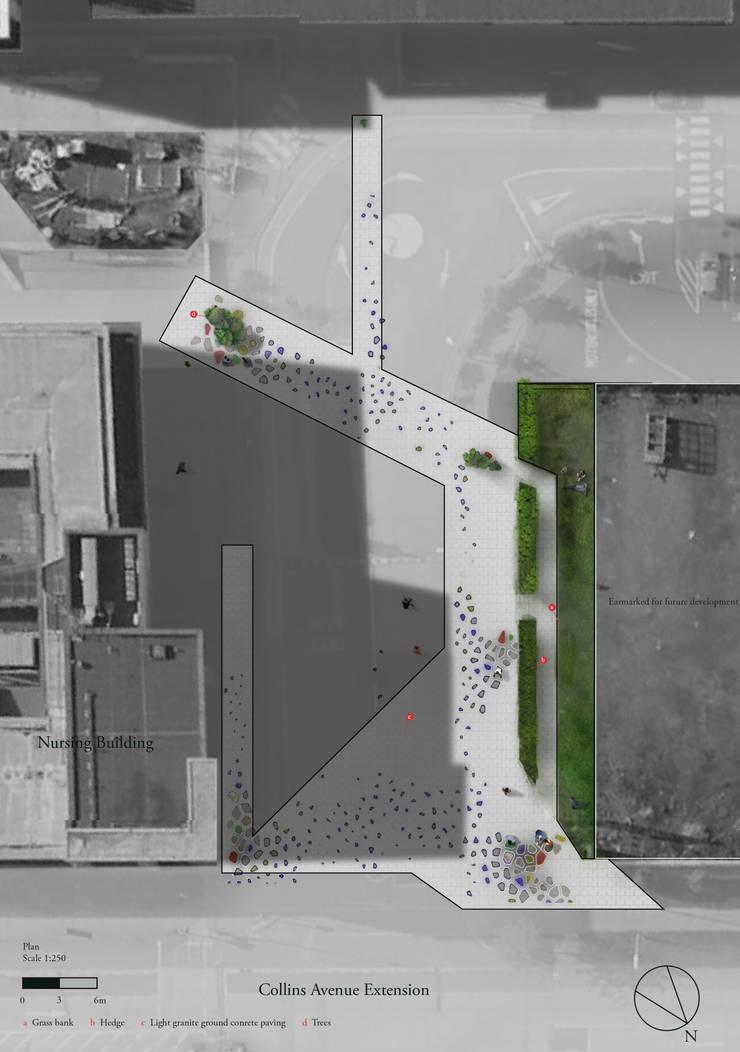 Public:   by MZO TARR Architects