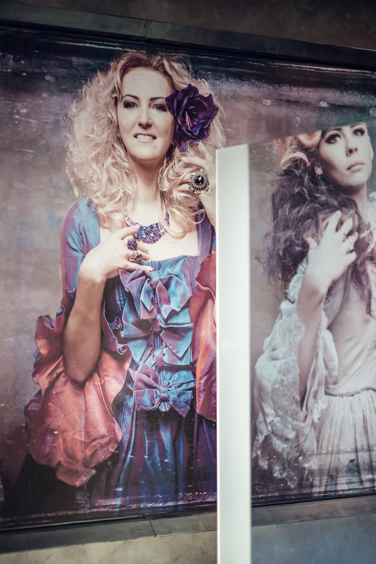 dsgn studiopotorska, fot. Tomirri Photography Tomek Kurek: styl , w kategorii Powierzchnie handlowe zaprojektowany przez Studio Potorska