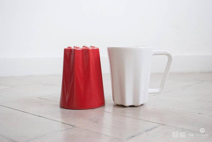 de style  par KABO & PYDO design studio, Moderne