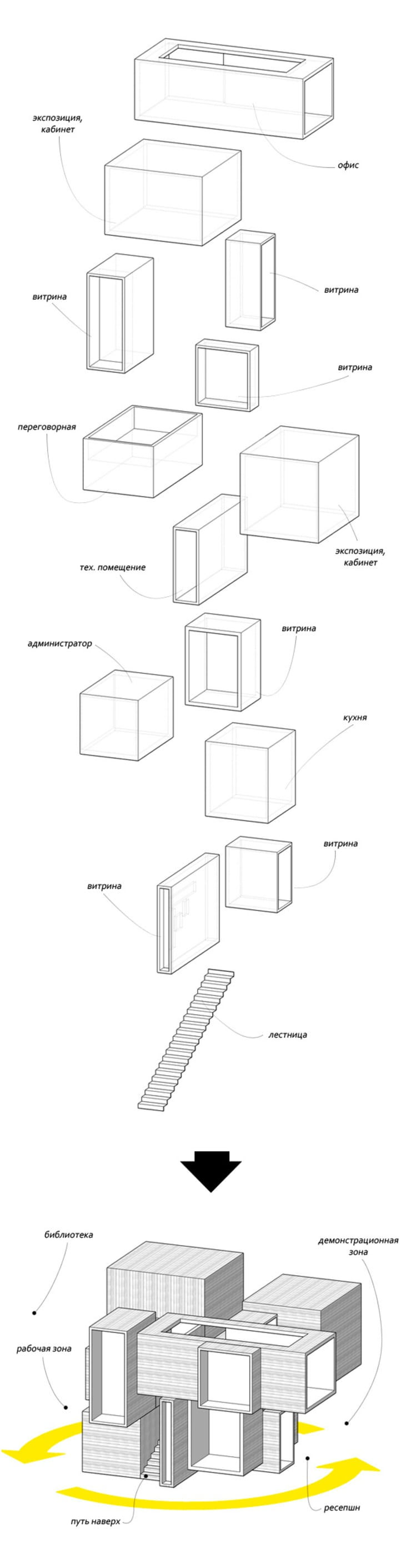 Концепция:  в . Автор – Megabudka
