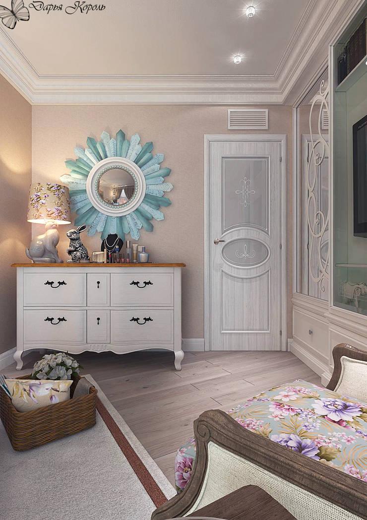 bedroom: Спальни в . Автор – Your royal design
