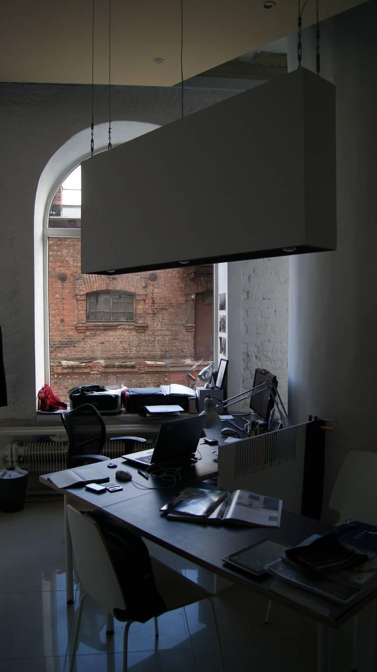<q class='-first'>001</q>: Офисные помещения и магазины в . Автор – 'LINEйка'