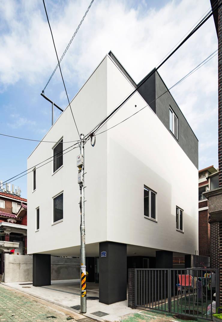 by 건축공방  'ArchiWorkshop'