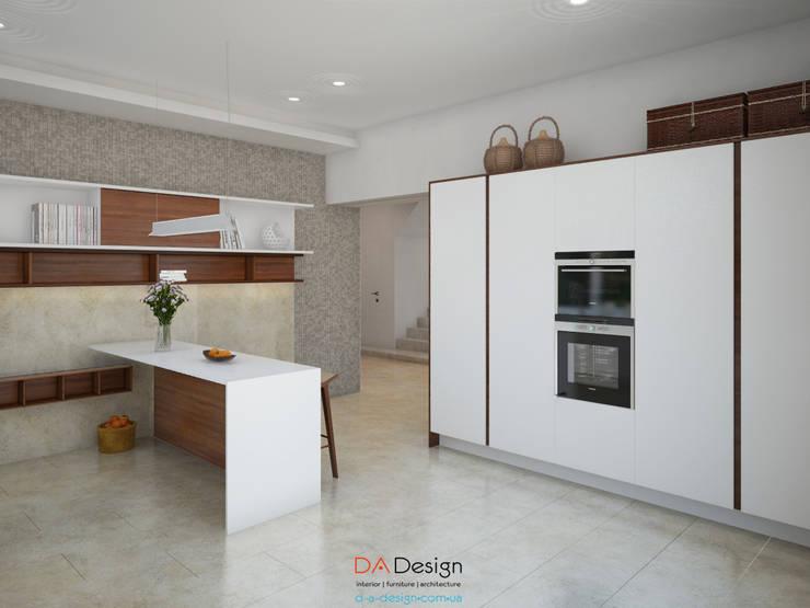 Suburban residential: Кухни в . Автор – DA-Design