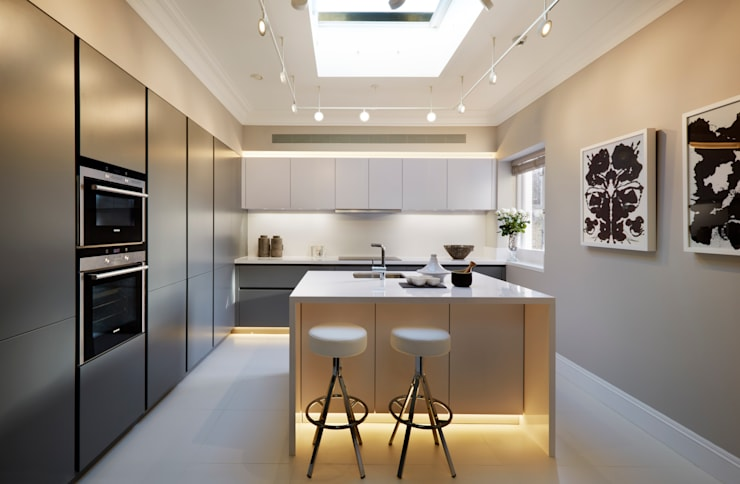 Timeless Appeal:  Kitchen by Elan Kitchens