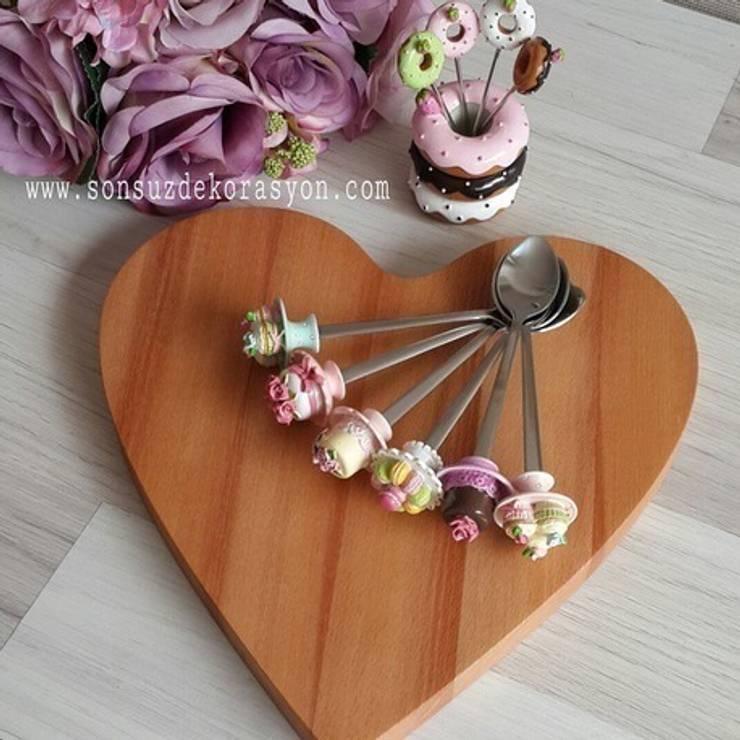 www.sonsuzdekorasyon.com – Neşeli Mutfak Ürünleri:  tarz Mutfak