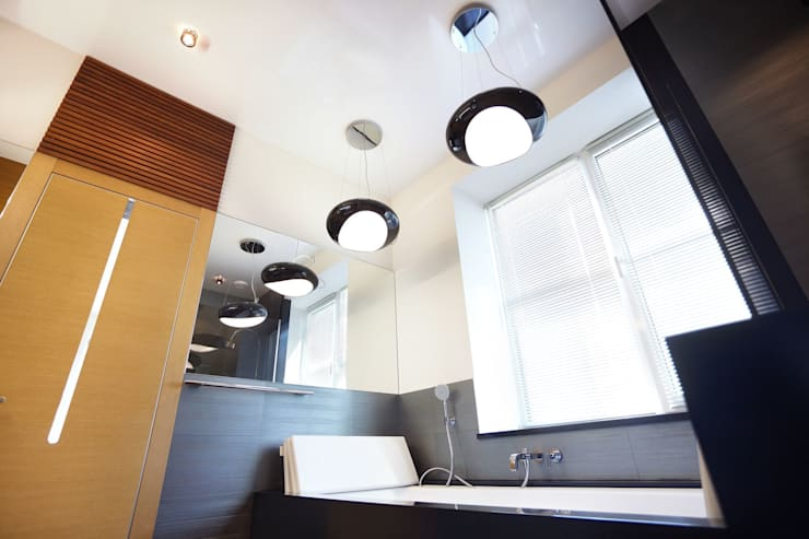 ванна хозяев:  в . Автор – Eco wave studio