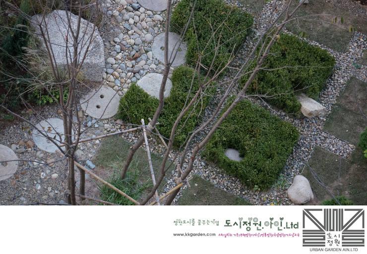 by Urban Garden AIN.Ltd,