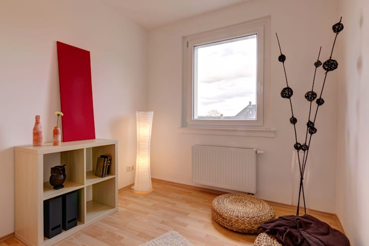Studentenwohnung Kassel studentenwohnung kasselimmotion home staging | homify