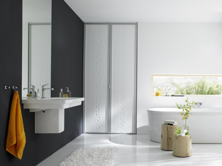 Bathroom by Burkhard Heß Interiordesign