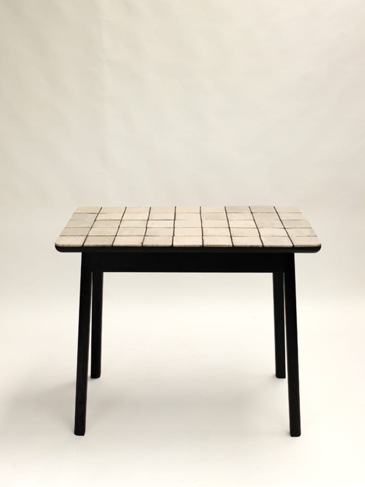 Detour Console:  Corridor, hallway & stairs by Christian O'Reilly Furniture Design