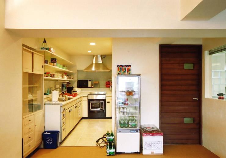 Kitchen by 株式会社エキップ