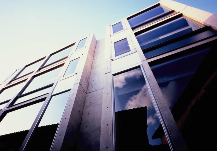 Residence LILAS: SOCIUS一級建築士事務所が手掛けた家です。,