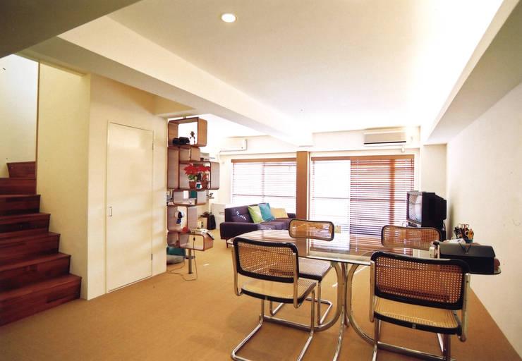Dining room by 株式会社エキップ